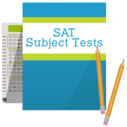 Image result for SAT subject test icon